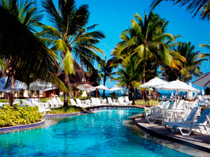 Summerville Beach Resort Porto de Galinhas